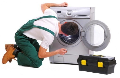 Подключение и ремонт стиральных машин любой сложности - Ремонт техники в Феодосии