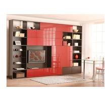 Корпусная и встроенная мебель по индивидуальным заказам - Мебель на заказ в Феодосии