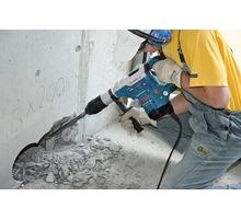 Демонтаж стен, бетона. Демонтажные работы. Алмазная резка бетона стен - Строительные работы в Феодосии