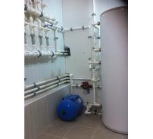 Готовь сани летом. Монтаж систем отопления, водоснабжения, канализации. - Газ, отопление в Крыму