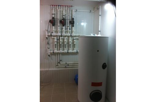 Готовь сани летом. Монтаж систем отопления, водоснабжения, канализации. - Газ, отопление в Белогорске