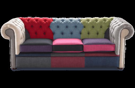 Мастерская по перетяжке и ремонту мебели - Сборка и ремонт мебели в Феодосии