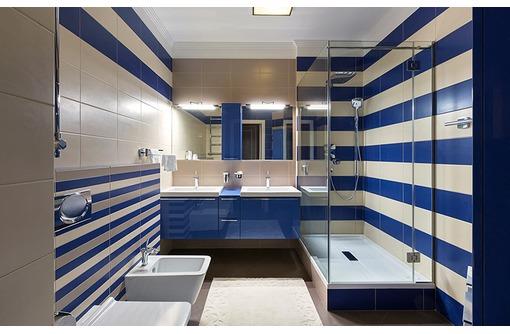 Плиточники, уклaдка плитки, pемонт ванной, санyзел под ключ, плитка на пол и стены - Ремонт, отделка в Феодосии