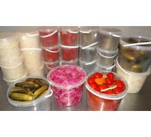 Соленья оптом салаты доставка - Продукты питания в Севастополе