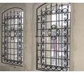 Решетки на окна, калитки, ворота, заборы, двери, навесы, перила, ковка - Металлические конструкции в Керчи