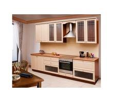 Кухни и шкафы-купе по индивидуальному дизайну, размерам и требованиям. - Сборка и ремонт мебели в Феодосии