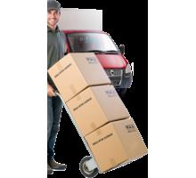 Грузоперевозки любые, быстрая доставка, мебельные фургоны - Грузовые перевозки в Феодосии