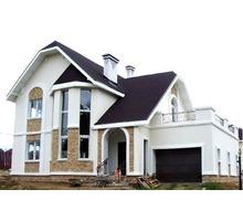Строительство дома, от фундамента до внутренней отделки - Строительные работы в Феодосии