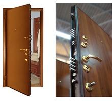 Монтаж межкомнатных и входных дверей - Ремонт, установка окон и дверей в Феодосии