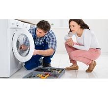 Профессиональный ремонт стиральных машин всех производителей. - Ремонт техники в Керчи