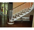 Изготовление и монтаж лестниц из дерева, бетона, и металла - Лестницы в Керчи