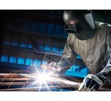 Сварочные работы любой сложности, монтаж, демонтаж любых металлоконструкций. - Металлические конструкции в Феодосии
