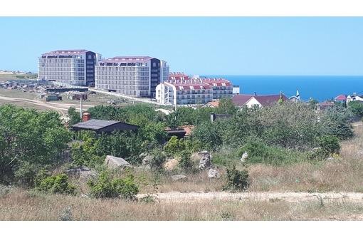 Продам участок с видом на море на мысе Фиолент!, фото — «Реклама Севастополя»