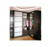Изготовление, ремонт корпусной мебели. Шкафы-купе, кухни, прихожие - Мебель на заказ в Феодосии