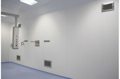 Медицинские панели HPL для чистых помещений, предприятий питания. Антивандальные антибактериальные - Ремонт, отделка в Севастополе