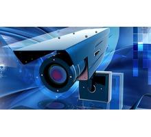 Видеонаблюдение под ключ. Установка видеонаблюдения. Монтаж видеокамер - Охрана, безопасность в Евпатории
