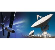 Установка спутниковой или эфирной антенны, настройка ресивера - Спутниковое телевидение в Евпатории