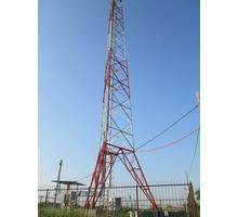 Проектирование , изготовление,доставка, монтаж , антенно-мачтовых сооружений - Спутниковое телевидение в Ялте