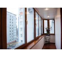 Утепление и отделка балконов, обшивка балконов, лоджий. Недорого. - Ремонт, установка окон и дверей в Евпатории