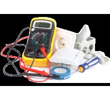Опытный электрик выполнит все виды электромонтажных работ - Электрика в Феодосии