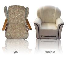 Недорогой ремонт и перетяжка мягкой мебели - Сборка и ремонт мебели в Феодосии