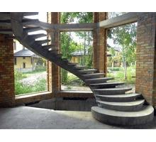 Профессиональное изготовление лестниц для дома и дачи. - Лестницы в Евпатории