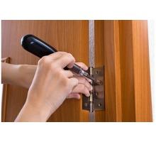 Профессиональная установка межкомнатных и входных дверей под ключ - Ремонт, установка окон и дверей в Феодосии