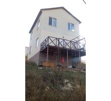 Строительство домов (коттеджи, гостиницы, дачи) - Строительные работы в Симферополе