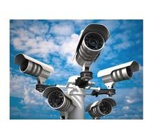 Установка и настройка систем видеонаблюдения под ключ - Охрана, безопасность в Евпатории