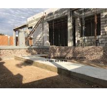 Строительство каменных домов в Севастополе - Элит Хаус Крым - Строительные работы в Севастополе