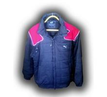 Куртка утеплённая «PUMA» новая - Мужская одежда в Крыму
