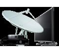 Продажа, монтаж и настройка спутникового телевидения, прошивка ресивера - Спутниковое телевидение в Евпатории