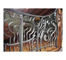 Производство металлоизделий, сварка, металлические конструкции - Металлические конструкции в Евпатории