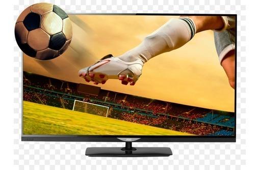Ремонт телевизоров - жидкокристаллических, плазменных, кинескопных - Ремонт техники в Феодосии