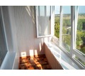 Балконы под ключ: внутренняя отделка, обшивка, утепление - Балконы и лоджии в Крыму