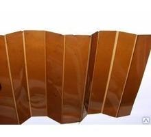 Поликарбонат профилированный  0.8  / 1 мм - Кровельные материалы в Симферополе