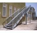 Проектирование, изготовление и монтаж лестниц - Лестницы в Керчи