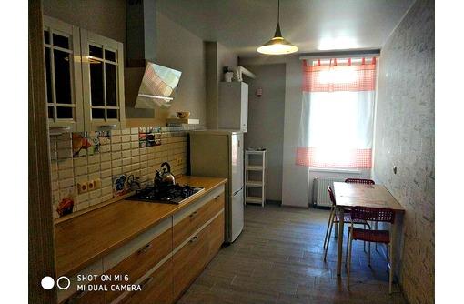 Посуточно 1-комнатная люкс, собственник, фото — «Реклама Севастополя»