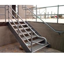 Проектирование, изготовление и реставрация лестниц из бетона, дерева, камня, металла - Лестницы в Евпатории