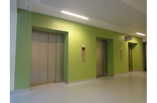 Декоративные панели для отделки коммерческих объектов. Компакт панели HPL антивандальные , Г1 - Ремонт, отделка в Севастополе