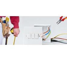 Опытный электрик выполнит все виды электромонтажных работ. - Электрика в Ялте