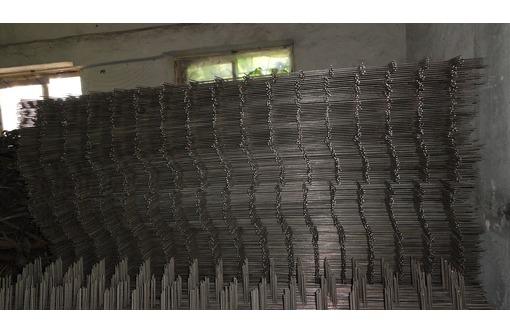 Сетка армопояс от производителя  Цемент Стройматериалы., фото — «Реклама Севастополя»