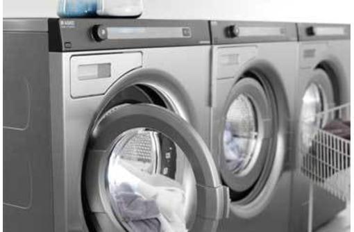 Подключение и ремонт стиральных машин любой сложности, фото — «Реклама Евпатории»
