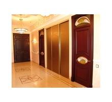 Профессиональная установка межкомнатных и входных дверей под ключ - Ремонт, установка окон и дверей в Евпатории