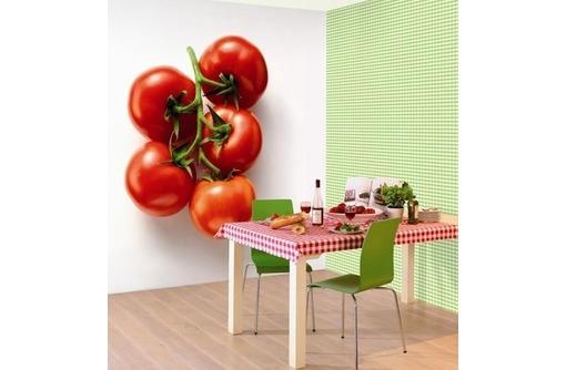 Отделка стен и потолков, шпатлевка, покраска. Качественная поклейка обоев, фото — «Реклама Евпатории»