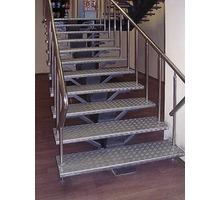 """Проектирование, изготовление, отделка """"под ключ"""" внутренних и наружных лестниц - Лестницы в Евпатории"""