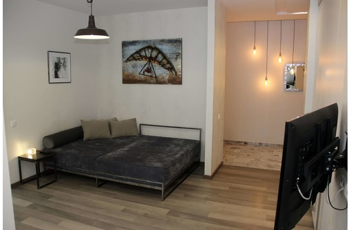 Сдается 1-к квартира на пр.Острякова 13А - Аренда квартир в Севастополе