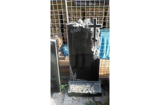 Изготовление и установка памятников из мрамора и гранита  в Крыму - социальная компания «Обелиск». - Ритуальные услуги в Саках