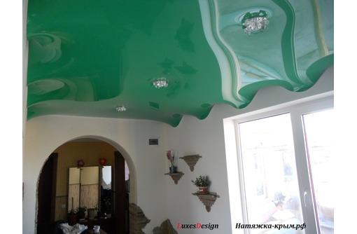 Европейские натяжные потолки Poliplast,Pongs - Натяжные потолки в Алуште