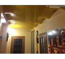 Натяжные потолки-лучшее качество гарантия 20 лет! - Натяжные потолки в Бахчисарае